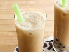 Get Bubble Tea Recipe from Food Network
