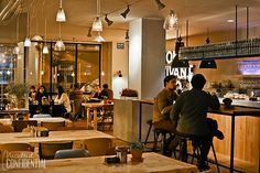Bon Vivant & Co | Madrid Confidential, Madrid, Spain