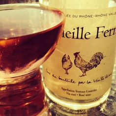 Just because it's raining, doesn't mean we can't make it a Rosé weekend!