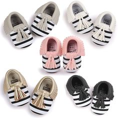 Let your little one walk in style in these Tassel Mocassin Shoes! Available for 0-18 months. Get them here >> https://petitelapetite.com/products/tassel-shoes-1