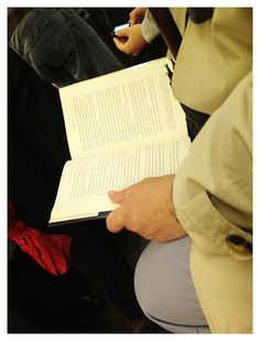 Seen on the Subway: Snuff by Terry Pratchett. Hardcover edition. We love finding HarperCollins books out in the wild...