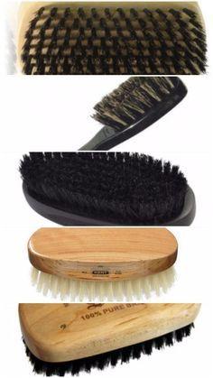 Top 5 Beard Brushes For A Beard Care From Beardoholic.com