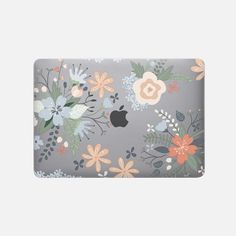 Laptop Case 13 Inch Spring Beautiful Pink Flower Fragrant Plastic Hard Shell Compatible Mac Air 11 Pro 13 15 MacBook Air Hard Case Protection for MacBook 2016-2019 Version