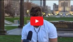 Get This Off My Chest - Wow! POWERFUL! Everyone needs to hear him! - Spoken Word - Clayton Jennings - Must Watch Video