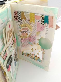 Journal Covers, Book Journal, Journals, Bullet Journal, Diy Crafts For Girls, Book Page Crafts, Art Journal Inspiration, Journal Ideas, Crate Paper