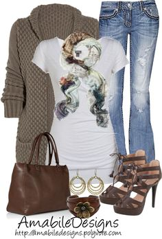 """Day Date"" by amabiledesigns on Polyvore"