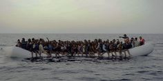About 4,655 migrants saved, 28 bodies found in rescues off Italy