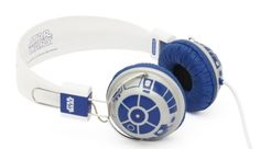 i can has? Star Wars' R2-D2 headphones at Wired.com