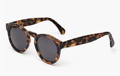ILLESTEVA LEONARD. Spring Sale, 15-25% off ALL Designer Sunglasses at sunglasstrend.com Prada, Tiffany & Co. Ray Ban, Miu Miu, Illesteva and more...