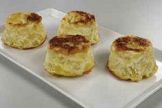 Kartoffelgratin II, billede 4