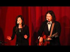 "The Civil Wars perform their version of ""You Are My Sunshine"" on 01.31.11.    Producer - Jason Flynn  Director, Editor, & Cam - Clay Thomas  Cams - Tyler Martin, Trey Alexander, Hunter Marks    For more information about The Civil Wars, check out their website. http://thecivilwars.com    Video shot on location at the Zodiac Theatre in Florence, ..."