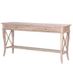 Sacramento Console Table