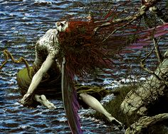 Barry Windsor-Smith: THE DEVIL'S LAKE