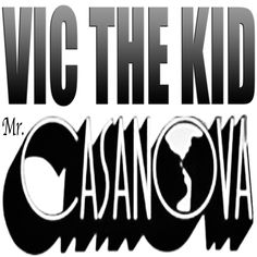 "Vic The Kid ""Mr. Casanova"" (HHR305).  I connected my friend Victor Jinete from Los Sucios to my other friend Julian J. Lara to work together since they live close to each other.  They came up with an homage to our favorite nightclub (which was also the club where I got to meet everybody in the music biz at the time), and I had to take it the rest of the way.  I did a funny video on YouTube for it as well with my Casio camera."