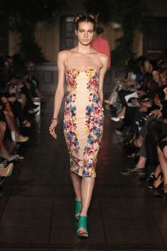 Manning Cartell. 2012/13 Australian Fashion Shows Spring/Summer.