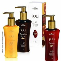 LINHA JOLI  Frutos e nozes brasileiros são os ingredientes mais procurados pela indústria cosmética para tratamentos de hidratação e revitalização.Sempreconectada às necessidades da pele feminina a HINODE lança a linha Joli com CupuaçuAmêndoas Doces Cacau e Avelã em combinações ideais.  Aceitamos encomendas pelo instagram  envio para todo Brasil Ou acesse nossa loja http://ift.tt/1LnKcSe  #visualsoflife #skits #zoo #live #original #musical #shows #foodblogger #favourite #glutenfreefood…