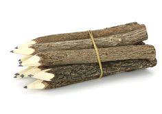 Bleistiftbündel, Thailand, Klein, Schwarz: Amazon.de: Küche & Haushalt