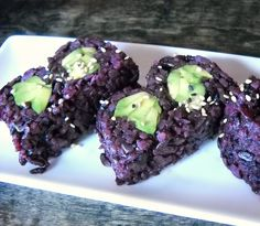 Purple Rice and Its Exceptional Health Benefits - https://topnaturalremedies.net/natural-treatment/purple-rice-exceptional-health-benefits/