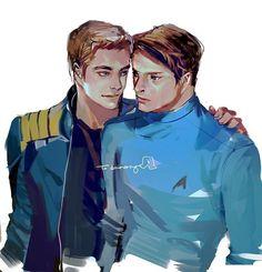 S'chn T'gai Spock