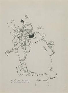 View Jeremiah et Cubitus by Hermann on artnet. Browse upcoming and past auction lots by Hermann. Global Art, Comic Artist, Art Market, Past, Auction, Shapes, Comics, Past Tense, Cartoons