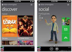iPhone 5 ya cuenta con la aplicación de Microsoft Xbox Smartglass - http://www.leanoticias.com/2012/12/10/iphone-5-ya-cuenta-con-la-aplicacion-de-microsoft-xbox-smartglass/