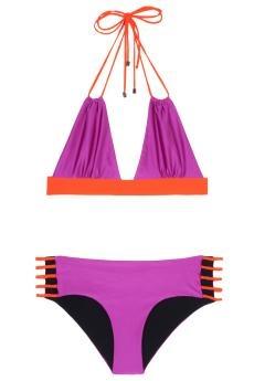 ROKSANDA ILINCIC  Dalila Bikini  $ 380
