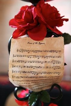 Phantom of the Opera wedding idea- Point of No Return
