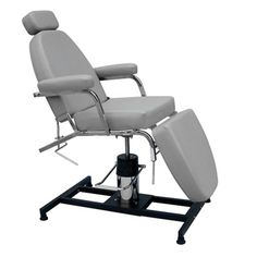 Adjustable Chair or Treatment Table #healthcare   National Business Furniture