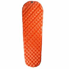 Sea to Summit Ultralight Insulated Inflatable Sleeping Mat - Regular