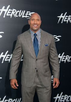 """Dwayne Johnson Photos: Premiere Of Paramount Pictures' """"Hercules"""" - Arrivals"""