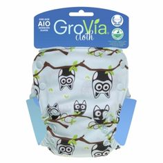 #9 - An organic cotton diaper. inside absorbancy provided by organic cotton. Much more absorbant than the microfiber inserts that come with most cloth diapers. Also, as a bonus, it feels much better against babys skin if used in an all-in-one. #clothdiapers #nopins