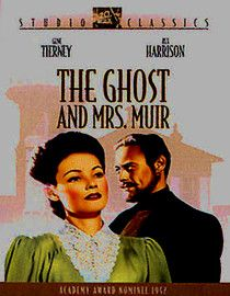 The Ghost and Mrs. Muir - My all time favorite!!!