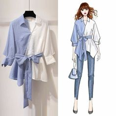 Street Style Outfits For Starting Your Winter Girls Fashion Clothes, Teen Fashion Outfits, Trendy Outfits, Girl Fashion, Dress Design Sketches, Fashion Design Drawings, Fashion Sketches, Fashion Drawing Dresses, Fashion Illustration Dresses