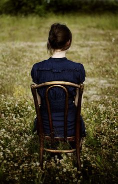 """""""When I am alone, I can become invisible."""" """"I can sit on top of a dune, as motionless as an uprise of weeds, until the foxes run by unconcerned."""" """"I can hear the almost unhearable sound of the roses singing."""" -Mary Oliver"""