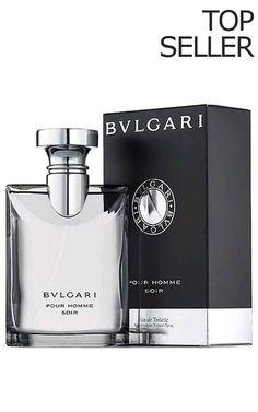 Bvlgari Pour Homme Soir EDT 3.4oz/100ml on mysale.com