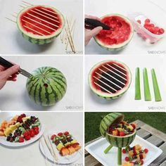 22 Awesome Food Hack