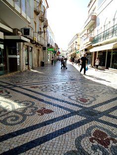 Ymaguare Mosaicos: Mosaicos em PORTUGAL