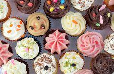 "¡""Tips"" para hornear mejores cupcakes!: http://www.sal.pr/?p=83150"