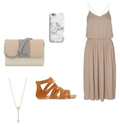 """""""Untitled #5"""" by aspen-hart ❤ liked on Polyvore featuring Miss Selfridge, Harper & Blake, Nine West and EF Collection"""