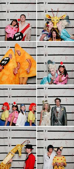 Last Sunday, a slew of super talented, creatively-inclined people headed to Palm Springs for a Halloween Party at the Ace Hotel hosted by the Flashdance and Sharkpig. With decor by Bash Please, photo booth fun by Smile Booth, and unlimited...