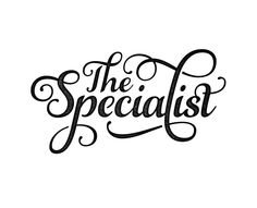 THE SPECIALIST / http://www.gordmdesign.com/15659/954519/projects/the-specialist