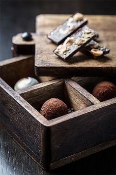 10 incredible chocolate dishes that will change your life