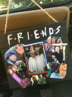 Friends Frame | Christmas Gift Ideas for Friends