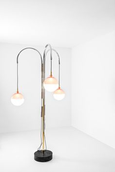 LAMPS - DIMORESTUDIO