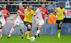 FCSM-AS Monaco, affiche régulière en Coupe de France