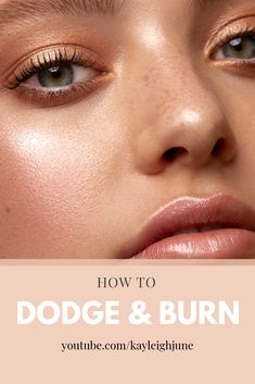 This video is all about how to dodge and burn portraits in Photoshop. It is a skin retouching technique used in quite a lot of beauty and fashion photographs. Photoshop Photography, Beauty Photography, Portrait Photography, Photoshop Course, Black Heart, Photoshop Tutorial, Dodge, Photo Editing, Photographs