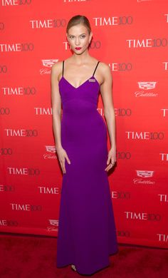 The Best Looks from Last Night's Time 100 Gala