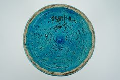 Aldo Londi pesce vase, Rimini Blu series, fish ceramic vase for Bitossi, 1950`s ca, Italian in Decorative Objects from Roomscape