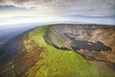 Îles Galapagos: un paradis sur terre - Châtelaine