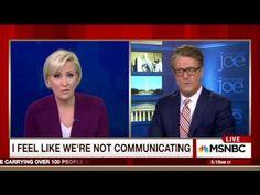 Kellyanne Conway: Mika Brzezinski Bans Her From 'Morning Joe' | Fortune.com
